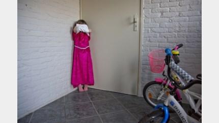 Zeventigjarige oppas uit Pelt verkracht jarenlang buurmeisje