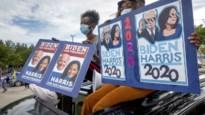 Verkiezingen Amerika: wat zijn swing states?