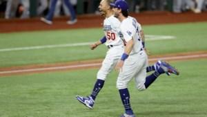 Historische zege: La Dodgers winnen World Series voor het eerst in 32 jaar