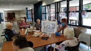 19 bewoners en 5 personeelsleden besmet in woonzorgcentrum Maasmechelen
