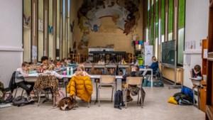 School De Tuinwijk bouwt klooster om tot klaslokalen