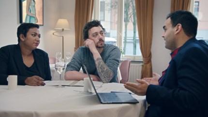 """Kamal Kharmach schiet Sarriette in Peer te hulp: """"Nu pas denken als zaakvoerders"""""""