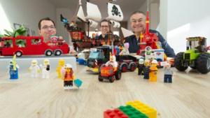 Nederlands-Limburg krijgt toch carnavalsoptocht… in Lego