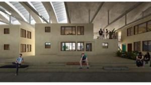 Vandereyt bouwt innovatief sociaal project in Molenbeek