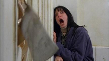The Shining viert 40ste verjaardag met lange versie