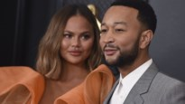 Chrissy Teigen schrijft emotionele blog over miskraam