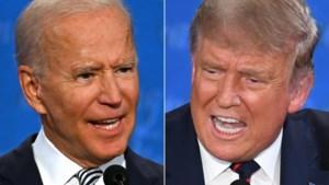 LIVE. Verkiezingen Amerika 2020: volg al het nieuws hier op de voet