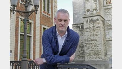 Diests burgemeester De Graef out met coronabesmetting