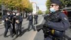Frankrijk naar hoogste dreigingsniveau na mesaanval