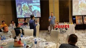 """Pol uit Zolder in China: """"Corona stelt superioriteitsgevoel van het Westen in vraag"""""""