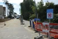 Diepenbeek wil naar autoluwere Kloosterstraat