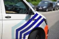 Bromfietser gewond bij ongeval in Zonhoven