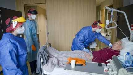"""Dubbel zoveel Covid-patiënten in een week in Limburg: """"Grotere uitdaging dan eerste golf"""""""