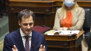 LIVE. Premier geeft uitleg in Kamer over coronabeleid