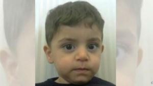 Politie is op zoek naar vijfjarige Ahmad