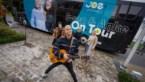 JOE-tourbus houdt halt in Hechtel