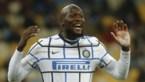 Pech voor Romelu Lukaku: spits is geblesseerd en mist wedstrijd tegen Real Madrid