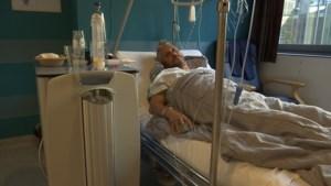 UHasselt: Ziekenhuizen staan op instorten, wellicht al op 6 november