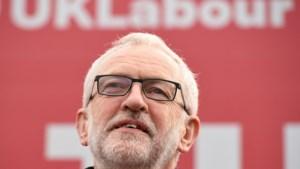 Britse Labourpartij schorst vroegere leider Jeremy Corbyn