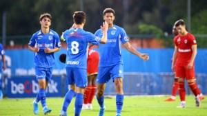 KBVB stelt Elite U21-competitie uit tot en met 23 november