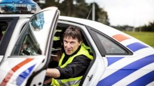 """Luk Alloo denkt aan zevende seizoen 'Alloo bij de wegpolitie': """"Gaan door tot alle auto's op zijn"""""""