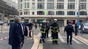 Tweede mesaanval in Frankrijk: vrouw onthoofd in Nice, dader gedood in Avignon