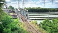 Werken nieuwe spoorbrug in Genk-Zuid van start