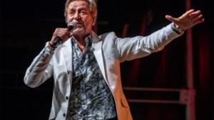 Het pechjaar van Willy Sommers: eerst een hartoperatie, nu getroffen door corona