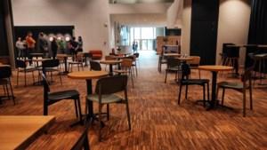 Vernieuwd cultuurcentrum in Lommel opent de deuren zonder publiek