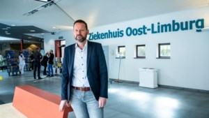 """Directeur ZOL Genk roept op tot totale lockdown: """"Contacten drastisch verminderen"""""""