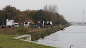 Grootscheepse zoekactie naar vermiste YouTuber Kastiop aan kanaal in Hasselt