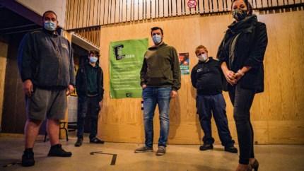 Beringse jeugdhuizen pakken drugs samen aan