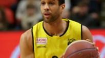 Basketbal: Duitse Bamberg neemt na maand alweer afscheid van Belgische international Elias Lasisi