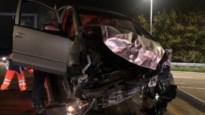 Twee gewonden bij ongeval in Tessenderlo