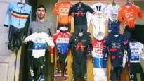 "Lommelaar veilt truitjes van wielertoppers voor KOTK: ""Ook Remco helpt mee"""