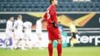"""Davy Roef behoedde AA Gent voor zwaardere afstraffing: """"Waren enkele maatjes te klein"""""""