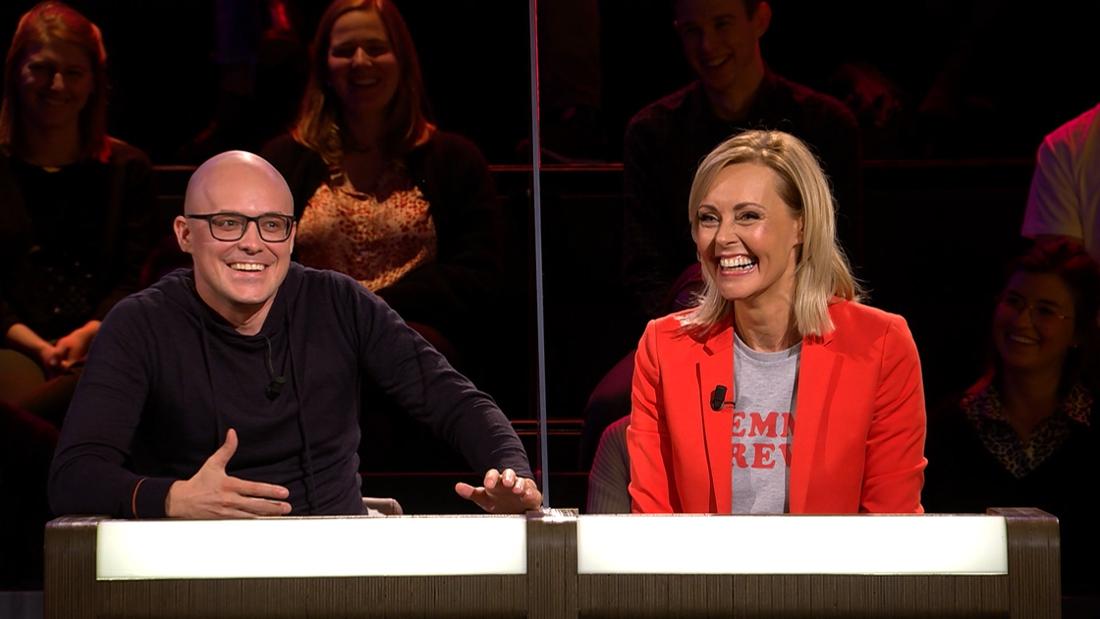 De Slimste Mens Ter Wereld Gemist Dit Waren De Leukste Mo Het Belang Van Limburg Mobile