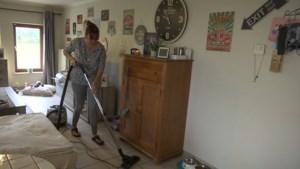 Huishoudhulpen werken vaak bij mensen thuis in onveilige coronasituatie