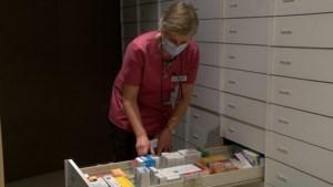 Lange wachtlijsten bij de apothekers voor het griepvaccin