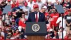 Alles om Donald Trump te doen verliezen: Amerikaanse verkiezingen kosten 12 miljard