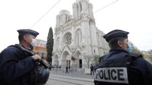 Opnieuw probeert man agenten aan te vallen met mes in Parijs