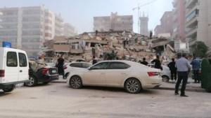 Zware aardbeving voor Turkse en Griekse kust, nog geen nieuws over slachtoffers
