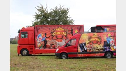 Coronaproof circus mag nu toch niet optreden
