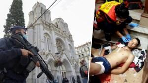 Dader aanslag Nice kwam als vluchteling naar Europa en had enkel papier Rode Kruis op zak