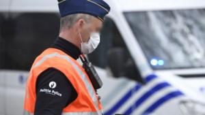 Boete van 250 euro voor studenten: politie legt kotfeestje stil