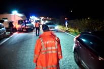 Controles in Hasselt: takelwagen moet… getakeld worden