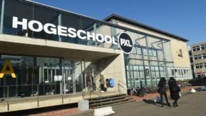 Bilzenaar Iren van der Beek (14) is jongste student PXL Hogeschool