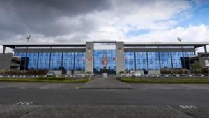 Het is officieel: Moeskroen-STVV uitgesteld