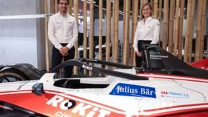 Jérôme d'Ambrosio stopt met racen en wordt assistent van Susie Wolff