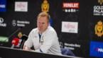 """KV Mechelen-coach Wouter Vrancken verbijsterd dat duel tegen Club gewoon doorgaat: """"Dit is absurd"""""""
